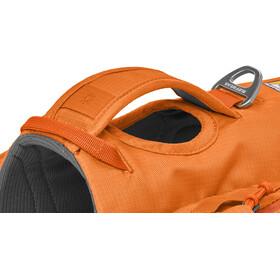 Ruffwear Approach Pack Orange Poppy